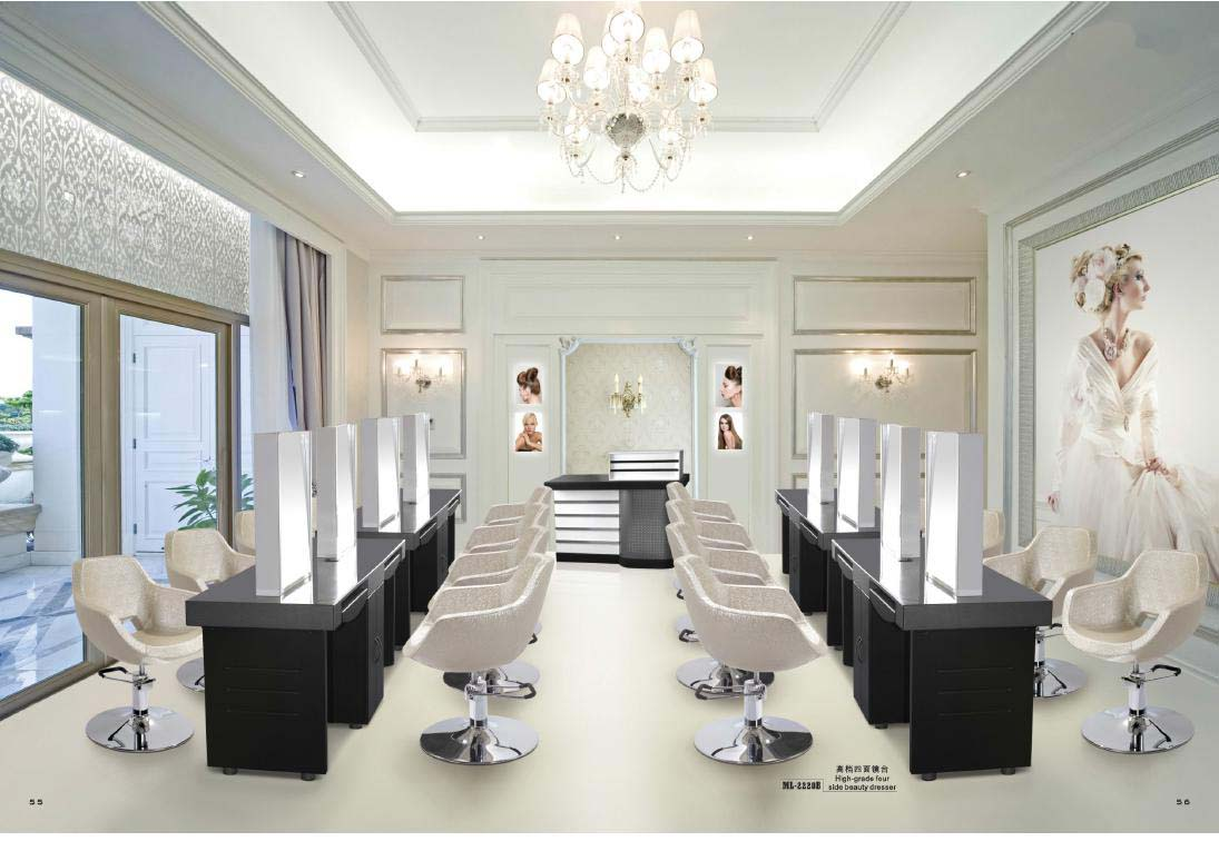 beauty room furniture. Salon Mirror Station Supply From China Top Manufacturer Beauty Room Furniture