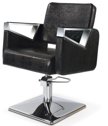 Styling chairs, hair cutting chairs manufacturer from China
